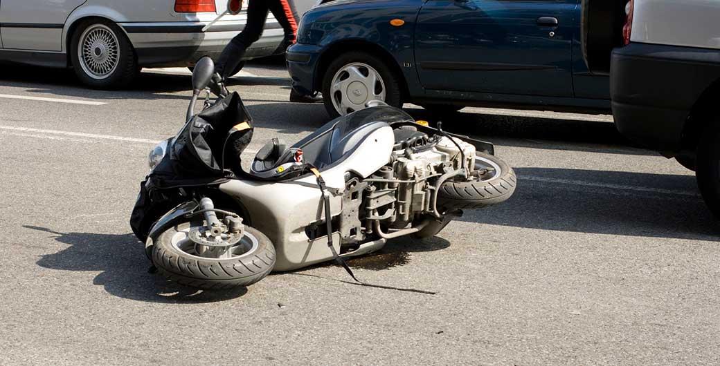 Motorcycle Accident Injury Cappuccio Zaorski