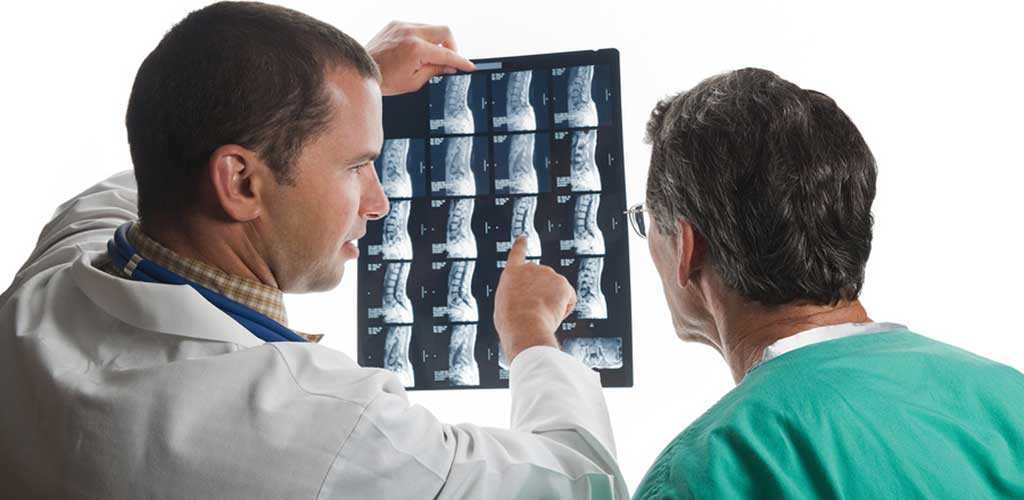 spinal cord injury and paralysis